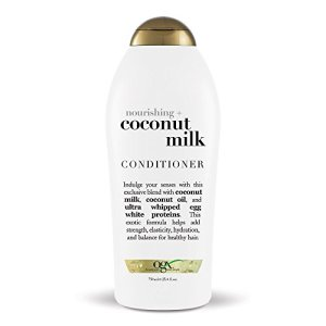 OGX Nourishing + Coconut Milk Conditioner