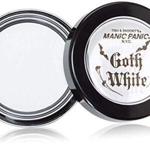 Manic Panic Goth White Cream-to-Powder Foundation - Full Coverage Foundation