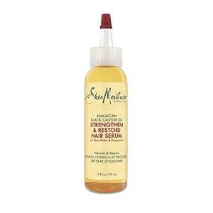 SheaMoisture Jamaican Black Castor Oil Strengthen, Grow & Restore Hair Serum
