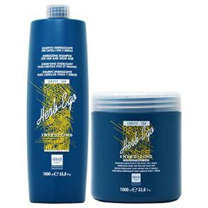 Ever Ego Herb Ego Energizing Shampoo