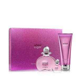 Michel Germain Sexual 3 Piece Gift Set, Sugar