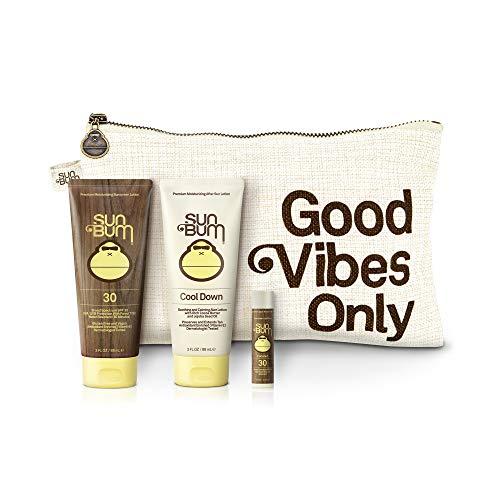 Sun Bum Premium Day Tripper | Travel-Sized Sun Care Pack