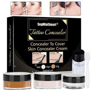 Tattoo Concealer,Scar Concealer,Makeup Concealer,Cover Tattoo