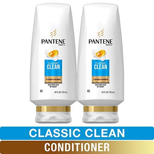 Pantene, Sulfate Free Conditioner, Pro-V Classic Clean