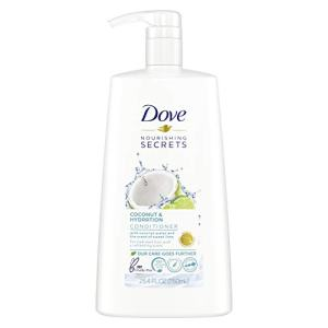 Dove Nourishing Secrets Conditioner with Pump Fresh Coconut