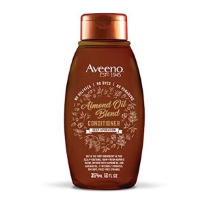 Aveeno Scalp Soothing Almond Oil Blend Conditioner