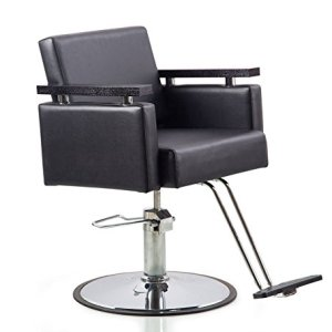 Danyel Beauty Professonal Hydraulic Barber Chair Salon Beauty Spa