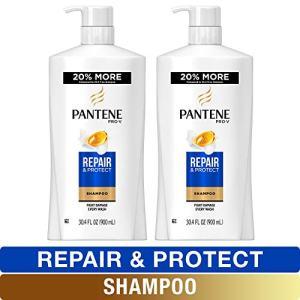 Pantene, Shampoo, Pro-V Repair and Protect for Damaged Hair