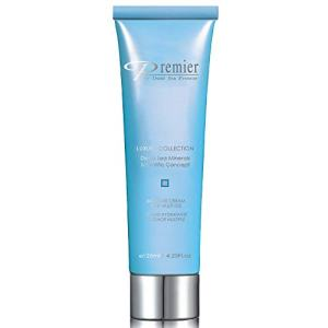 Premier Dead Sea Luxury Moisture Cream for Multi-Use Perfect Skin