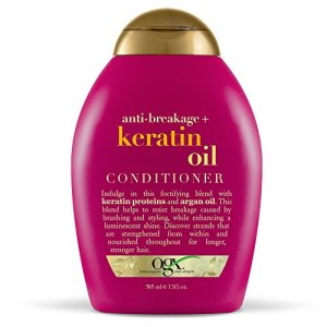 OGX Anti-Breakage + Keratin Oil Conditioner