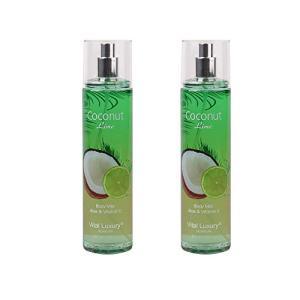 Vital Luxury Signature - Fragrance Mist - Coconut Lime