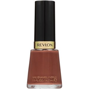 Revlon Nail Enamel, Totally Toffee