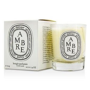 Ambre (Amber) Mini Candle 70 g by Diptyque
