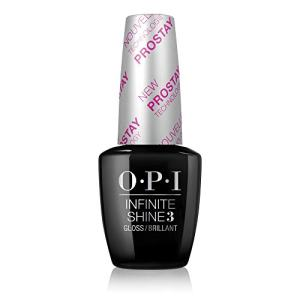 OPI Nail Polish Top Coat, Infinite Shine Nail ProStay Gloss