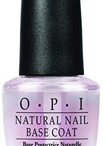 OPI Nail Polish Base Coat, Natural Nail Polish Base Coat