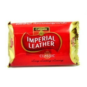 Cussons Imperial Leather Classic Long Lasting Luxury Fragrance Perfumed Soap