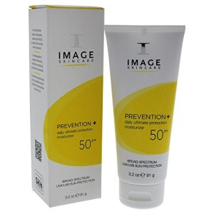 Image Skincare Prevention+ Daily Ultimate Protection SPF 50 Moisturizer