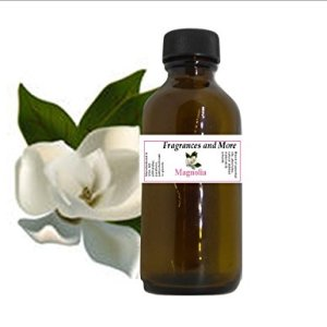MAGNOLIA FRAGRANCE OIL | For Soap Making| Candle Making