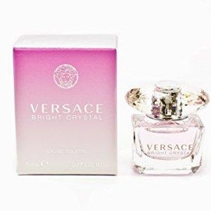 Versace Women's Bright Crystal Mini