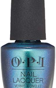 OPI Nail Lacquer, This Color's Making Waves