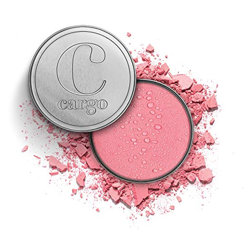 Cargo Cosmetics - Swimmables Longwear Blush, High Pigment, Buildable