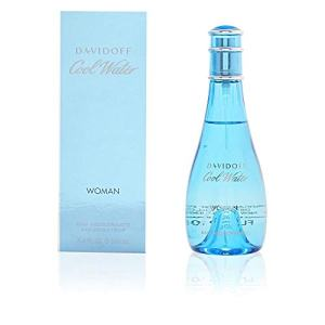 Cool Water by Zino Davidoff | Eau de Deodorante | Fragrance for Women