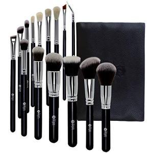 FEIYAN Makeup Brush Set Professional Luxury Super Soft Bristles Makeup Brushes
