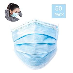Disposable Mask Medical N95 Surgical Mask KF94 Face Mask Medical Masks Mascherine Antivirus FFP3 KN95 Mouth Filter Mouth Masks