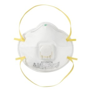 10 pieces/set mask N95 FFP2 Mask Anti Dust PM 2.5 Multi Layer Filter Structure Industrial Fog enviroment face Mask