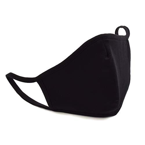Fashion Protective Face Mask Dust Cotton Mouth Washable Reusable Mask