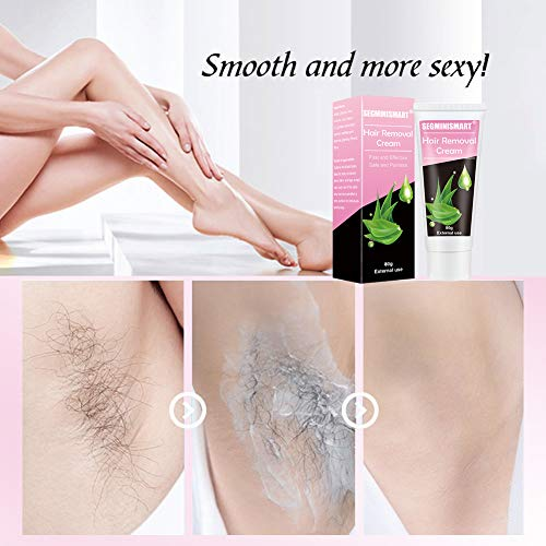 Hair Removal Cream, Depilatory Cream Hair Removal Cream, Depilatory Cream, Body Hair Removal Cream, Painless Hair Removal For Women and Men,Sensitive Depilatory Cream For Body & Legs