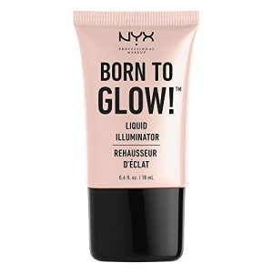 NYX PROFESSIONAL MAKEUP Born To Glow Liquid Illuminator - Sunbeam