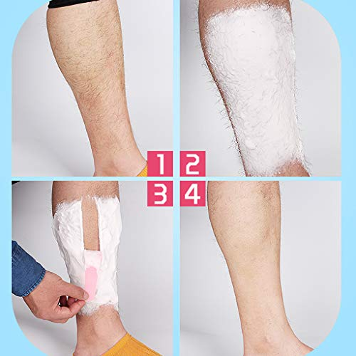 Spray Foam Hair Removal No Damage No Pain Spray Foam Hair Removal No Damage No Pain Foaming Cream Hair Removal Lotion Skin Friendly Natural Painless Flawless Depilatories Arm Face Back Chest Legs and Underarm Unisex (Multicolor)