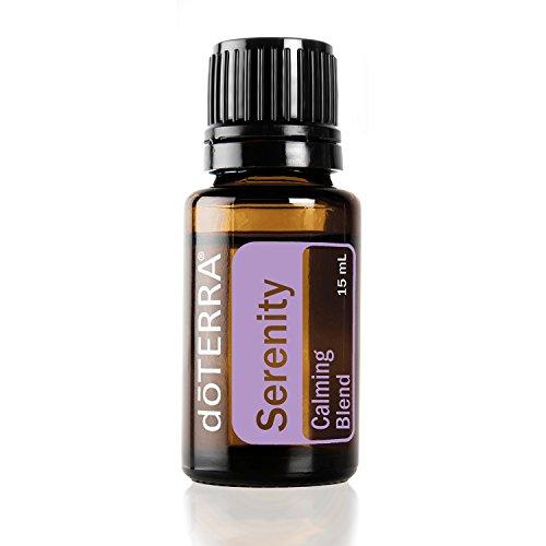 doTERRA - Serenity Essential Oil Restful Blend - 15 mL