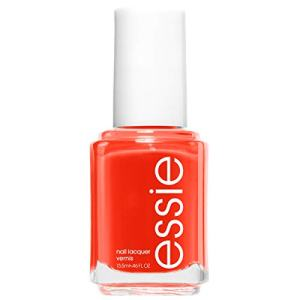 essie Nail Polish, Glossy Shine Finish, Geranium, 0.46 fl. oz.