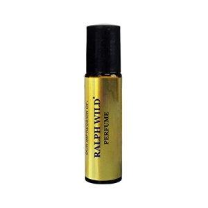 Perfume Studio Oil IMPRESSION of Discontinued Ralph Wild for Women - 100% Pure Undiluted, No Alcohol Premium Grade Parfum (10ml Roll On, Designer Fragrance Version)