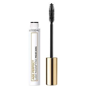 L'Oreal Paris Age Perfect Lash Magnifying Mascara, Black, 0.28 Ounces