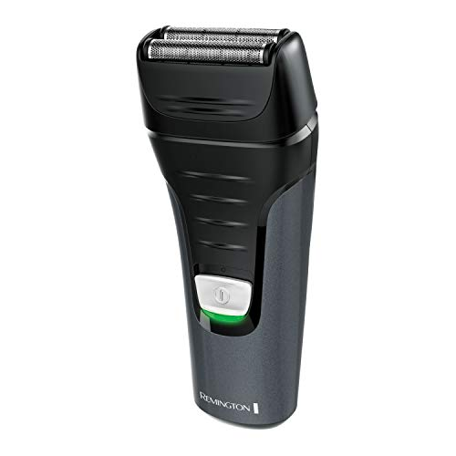 Remington PF7300 F3 Comfort Series Foil Shaver, Men's Electric Razor, Electric Shaver