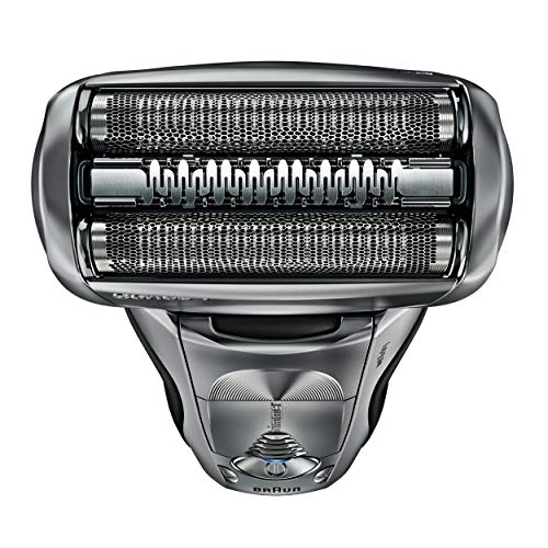 Braun Electric Razor for Men, Series 7 790cc Electric Shaver with Precision Trimmer Launch Date: 2010-08-15T00:00:01Z