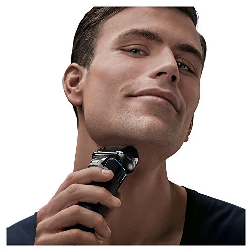 Braun Electric Razor for Men, Series 5 Electric Shaver With Precision Trimmer Launch Date: 2018-08-20T00:00:01Z