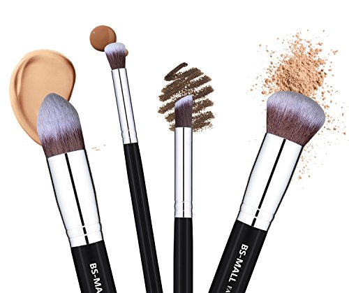 BS-MALL(TM) Makeup Brushes Premium Makeup Brush Set Package deal Dimensions: 9.zero x 1.zero x 6.zero inches