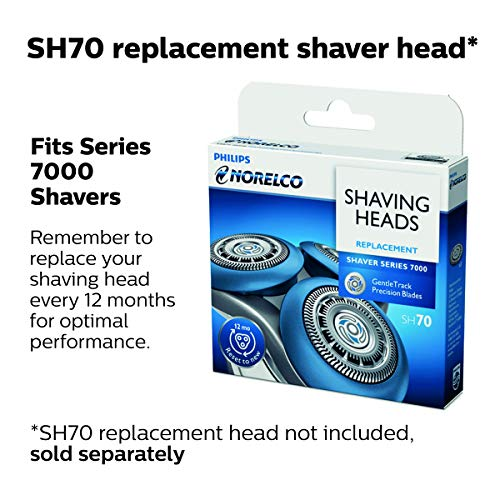 Philips Norelco Electric Shaver for Sensitive Skin Launch Date: 2017-04-10T00:00:01Z