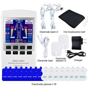 Body Health Care TENS Therapy Massager Muscle Stimulator