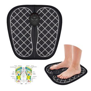 EMS Foot Massager ABS Physiotherapy Revitalizing Pedicure