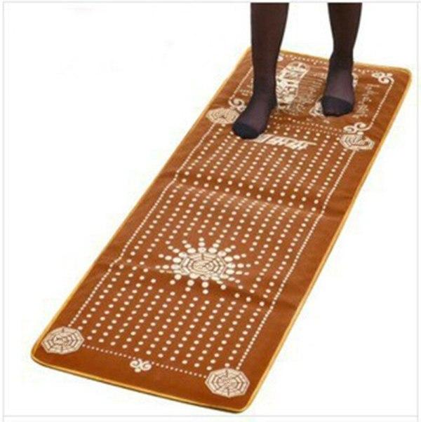 Tourmaline Blanket Mat Foot Massage Pad Foot