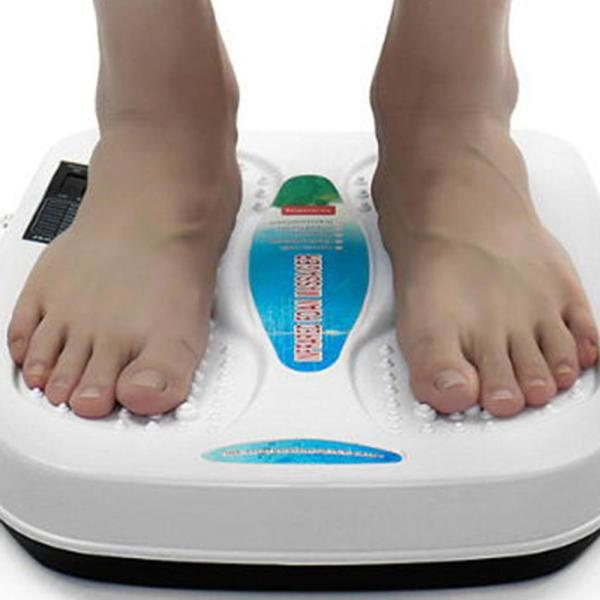 Electric Vibrator Relxation Foot Massager Infrared