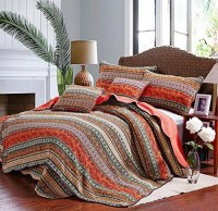 Go Bohemian Chic with this Bohemian Queen, Best Boho ...