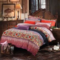 Exotic Bedding Sets - Home Design