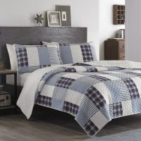 Top 10 Best Rated Eddie Bauer Quilt Comforter Duvet