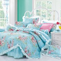 Victorian Bedding Collections